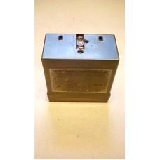 CLANSMAN PRC350 MANPACK RADIO BATTERY CASSETTE
